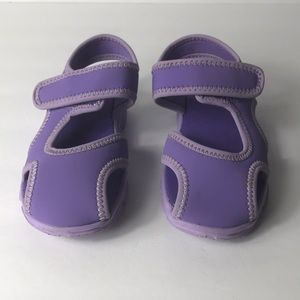 Harper canyon toddler water shoes size 8